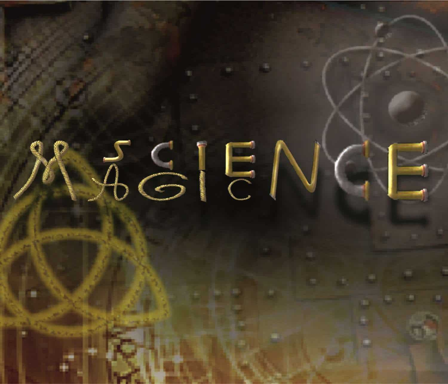 MAGIENCE - ELUDE Adventure Escape Rooms